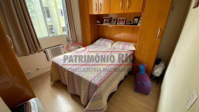 IMG_0243 - Apartamento 2 quartos à venda Parada de Lucas, Rio de Janeiro - R$ 180.000 - PAAP24631 - 10