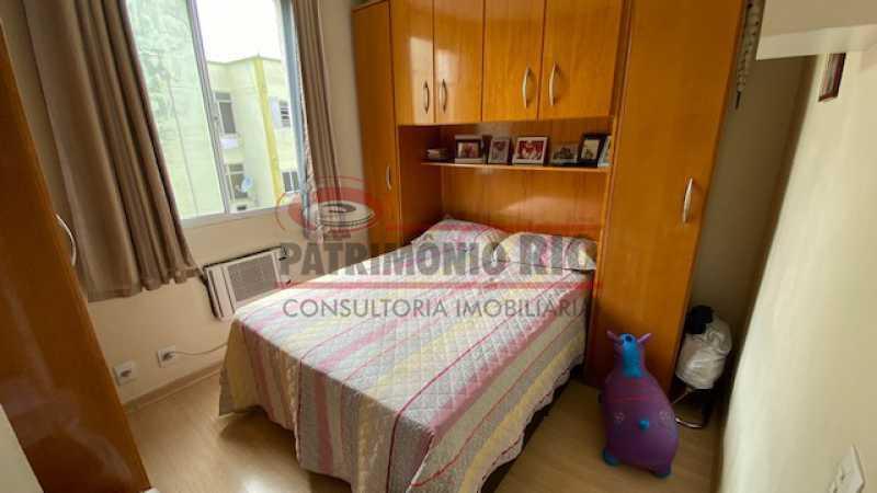 IMG_0244 - Apartamento 2 quartos à venda Parada de Lucas, Rio de Janeiro - R$ 180.000 - PAAP24631 - 11