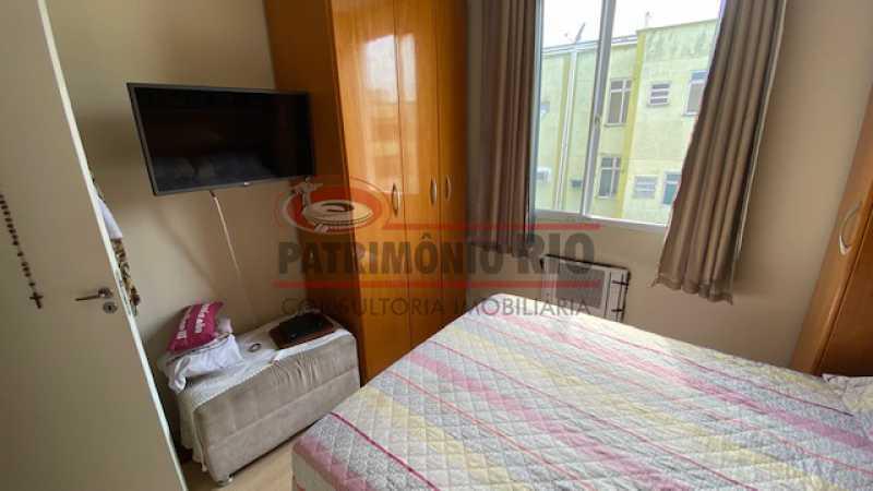 IMG_0245 - Apartamento 2 quartos à venda Parada de Lucas, Rio de Janeiro - R$ 180.000 - PAAP24631 - 12