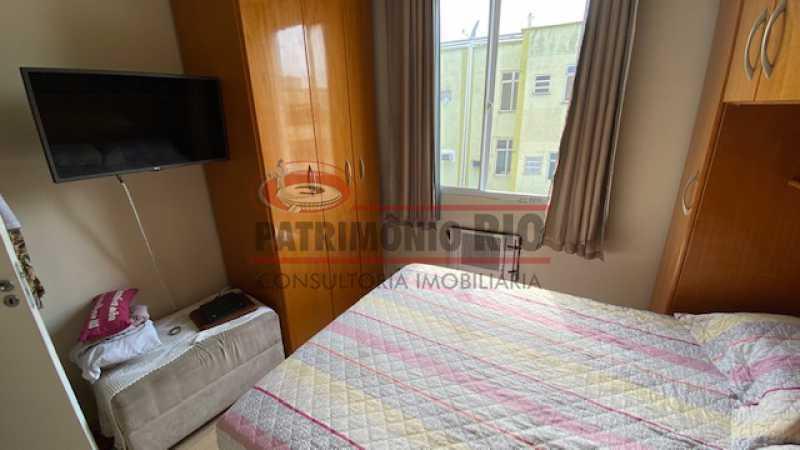 IMG_0246 - Apartamento 2 quartos à venda Parada de Lucas, Rio de Janeiro - R$ 180.000 - PAAP24631 - 13