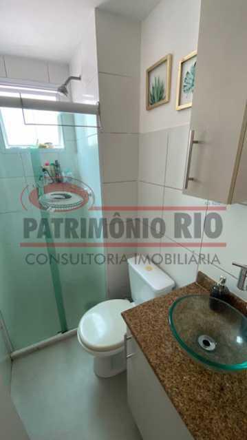 IMG_0247 - Apartamento 2 quartos à venda Parada de Lucas, Rio de Janeiro - R$ 180.000 - PAAP24631 - 14