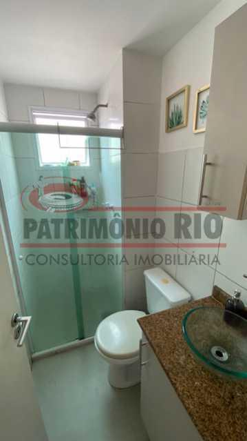 IMG_0248 - Apartamento 2 quartos à venda Parada de Lucas, Rio de Janeiro - R$ 180.000 - PAAP24631 - 15