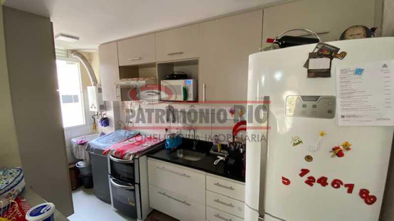 IMG_0249 - Apartamento 2 quartos à venda Parada de Lucas, Rio de Janeiro - R$ 180.000 - PAAP24631 - 16