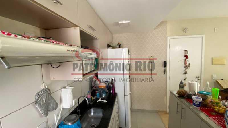 IMG_0250 - Apartamento 2 quartos à venda Parada de Lucas, Rio de Janeiro - R$ 180.000 - PAAP24631 - 17