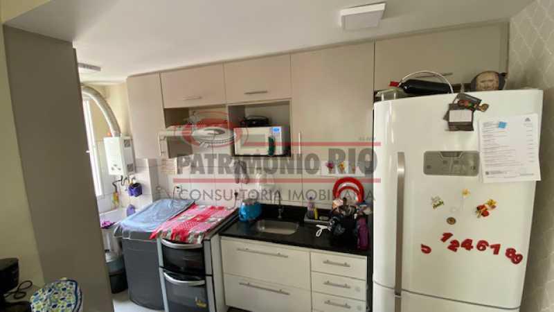 IMG_0251 - Apartamento 2 quartos à venda Parada de Lucas, Rio de Janeiro - R$ 180.000 - PAAP24631 - 18