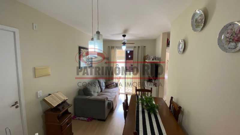 IMG_0252 - Apartamento 2 quartos à venda Parada de Lucas, Rio de Janeiro - R$ 180.000 - PAAP24631 - 4