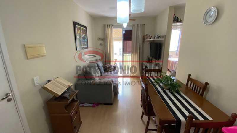 IMG_0253 - Apartamento 2 quartos à venda Parada de Lucas, Rio de Janeiro - R$ 180.000 - PAAP24631 - 1