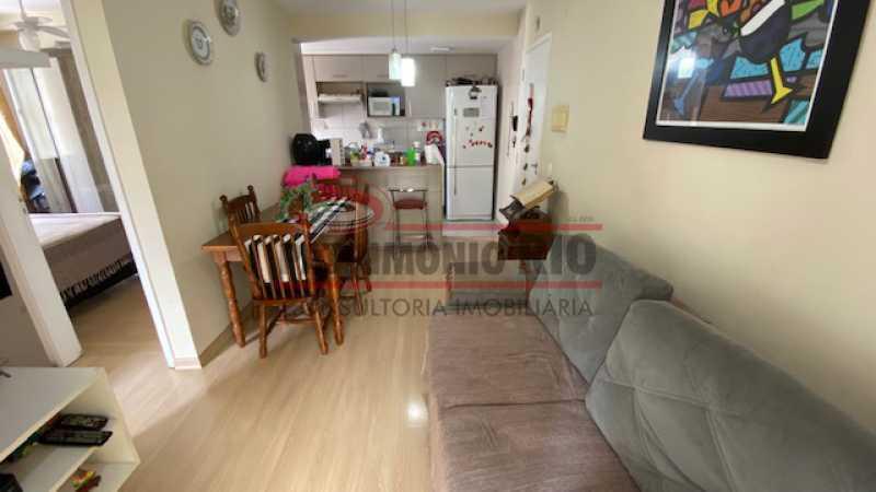 IMG_0254 - Apartamento 2 quartos à venda Parada de Lucas, Rio de Janeiro - R$ 180.000 - PAAP24631 - 3