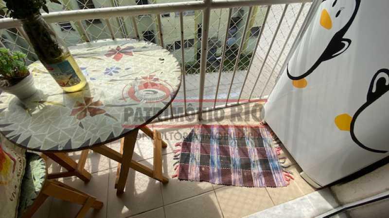 IMG_0255 - Apartamento 2 quartos à venda Parada de Lucas, Rio de Janeiro - R$ 180.000 - PAAP24631 - 19