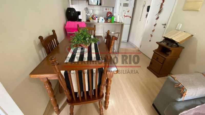 IMG_0256 - Apartamento 2 quartos à venda Parada de Lucas, Rio de Janeiro - R$ 180.000 - PAAP24631 - 5