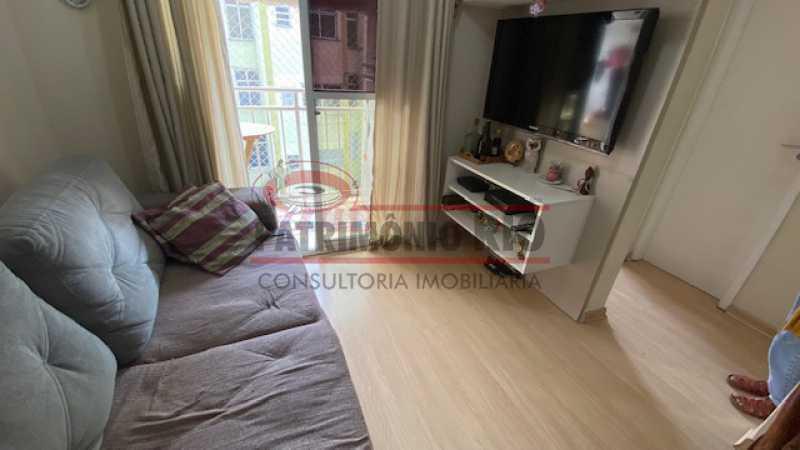 IMG_0257 - Apartamento 2 quartos à venda Parada de Lucas, Rio de Janeiro - R$ 180.000 - PAAP24631 - 6