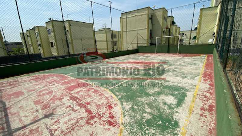 IMG_0280 - Apartamento 2 quartos à venda Parada de Lucas, Rio de Janeiro - R$ 180.000 - PAAP24631 - 20