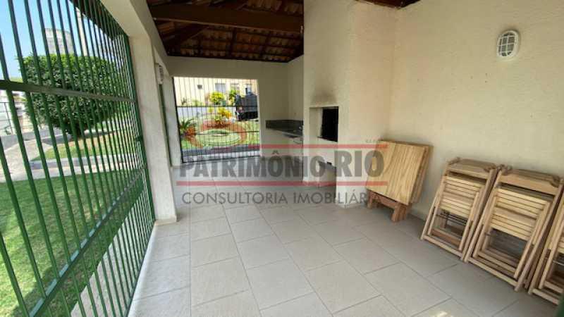 IMG_0281 - Apartamento 2 quartos à venda Parada de Lucas, Rio de Janeiro - R$ 180.000 - PAAP24631 - 21