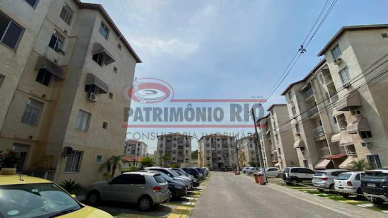 IMG_0282 - Apartamento 2 quartos à venda Parada de Lucas, Rio de Janeiro - R$ 180.000 - PAAP24631 - 22