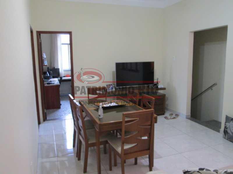 IMG_1519 - Apto tipo casa 3 quartos com dependência completa e garagem - PAAP31184 - 3