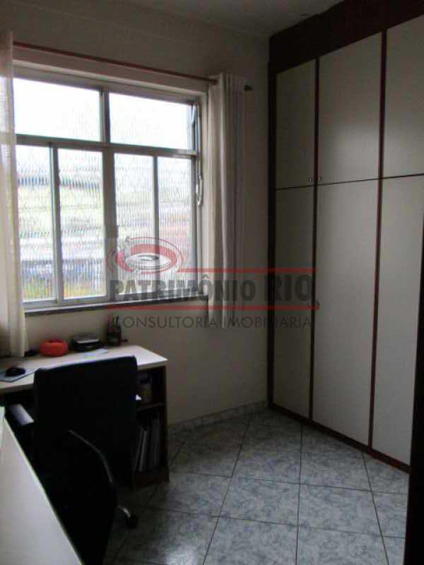 IMG_1523 - Apto tipo casa 3 quartos com dependência completa e garagem - PAAP31184 - 5
