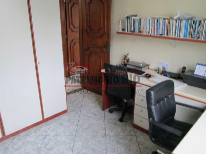 IMG_1525 - Apto tipo casa 3 quartos com dependência completa e garagem - PAAP31184 - 7