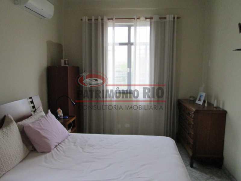 IMG_1526 - Apto tipo casa 3 quartos com dependência completa e garagem - PAAP31184 - 8