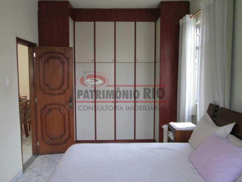 IMG_1528 - Apto tipo casa 3 quartos com dependência completa e garagem - PAAP31184 - 9