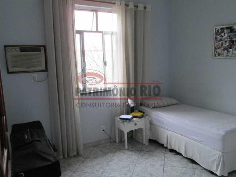 IMG_1530 - Apto tipo casa 3 quartos com dependência completa e garagem - PAAP31184 - 11