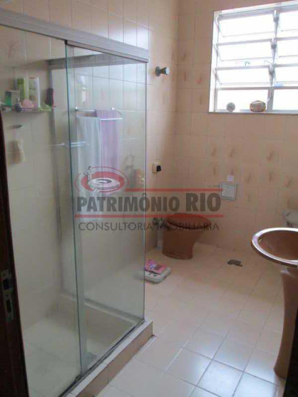 IMG_1533 - Apto tipo casa 3 quartos com dependência completa e garagem - PAAP31184 - 13