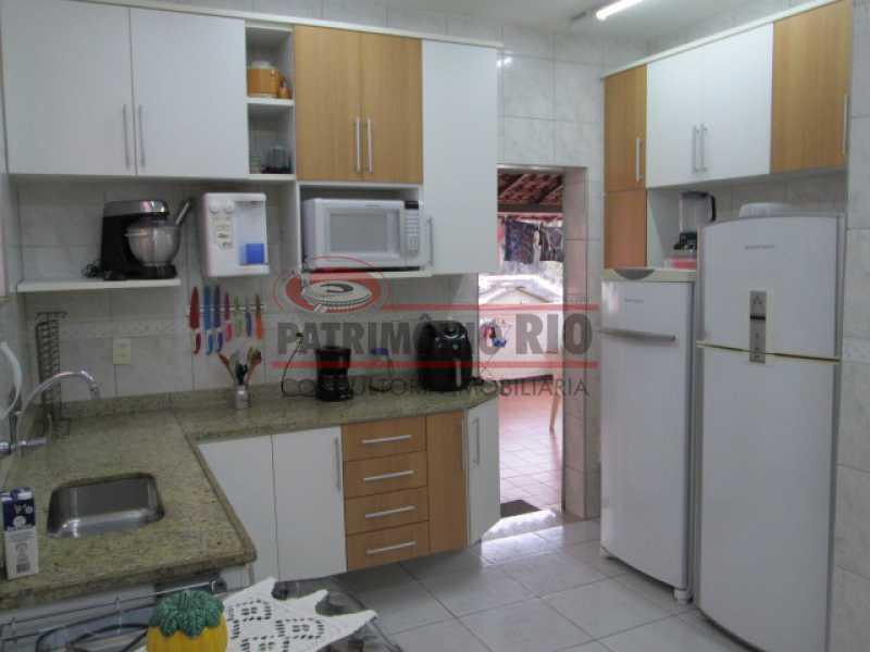 IMG_1536 - Apto tipo casa 3 quartos com dependência completa e garagem - PAAP31184 - 16