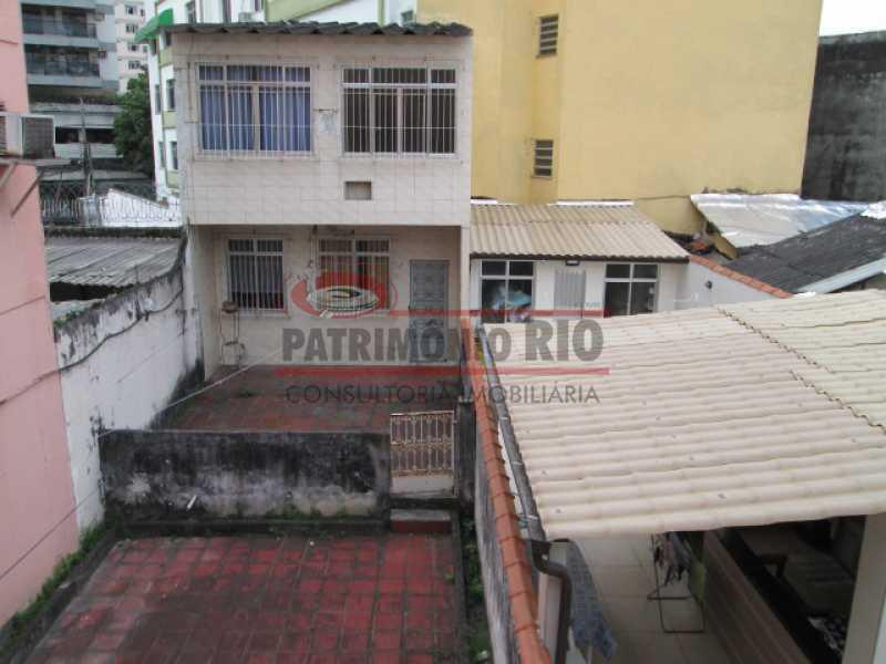 IMG_1540 - Apto tipo casa 3 quartos com dependência completa e garagem - PAAP31184 - 19
