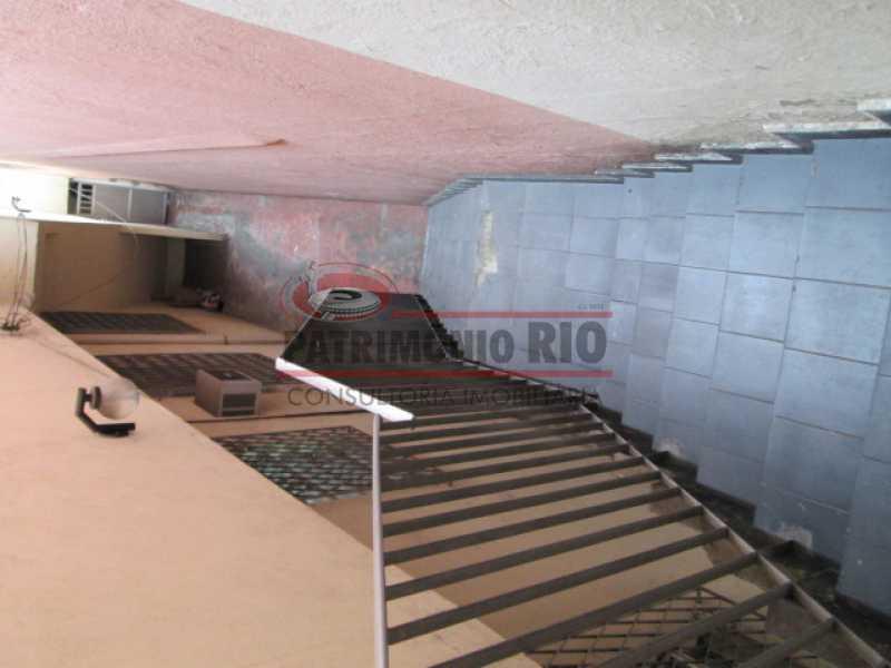 IMG_1541 - Apto tipo casa 3 quartos com dependência completa e garagem - PAAP31184 - 21