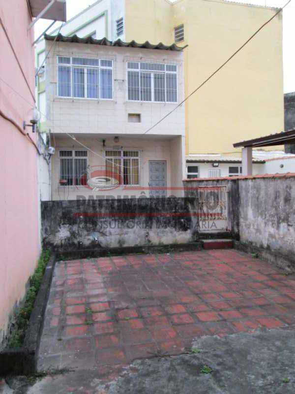 IMG_1542 - Apto tipo casa 3 quartos com dependência completa e garagem - PAAP31184 - 20