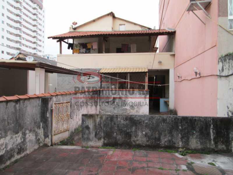 IMG_1543 - Apto tipo casa 3 quartos com dependência completa e garagem - PAAP31184 - 22