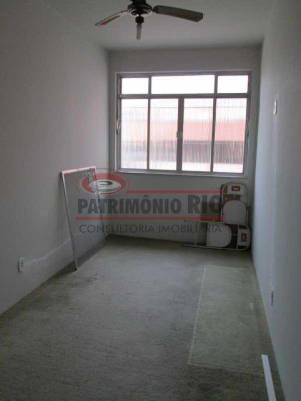 IMG_1549 - Apto tipo casa 3 quartos com dependência completa e garagem - PAAP31184 - 27