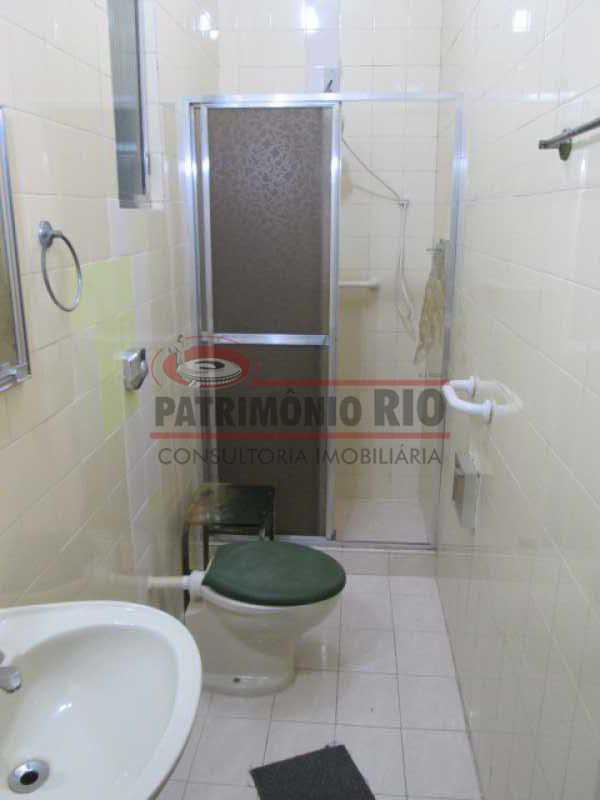 IMG_1551 - Apto tipo casa 3 quartos com dependência completa e garagem - PAAP31184 - 29
