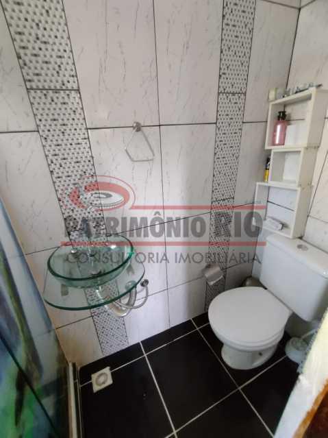 IRP 2 - Apartamento tipo casa com terraço - PAAP24642 - 10