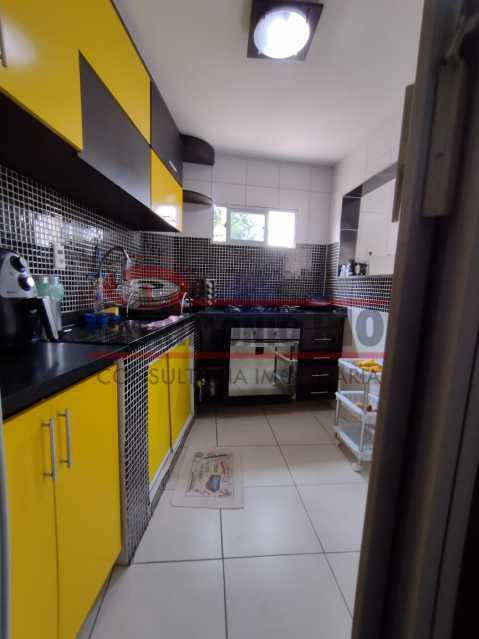 IRP 4 - Apartamento tipo casa com terraço - PAAP24642 - 3