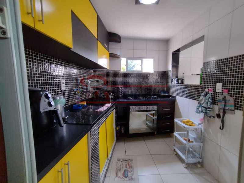 IRP 5 - Apartamento tipo casa com terraço - PAAP24642 - 1