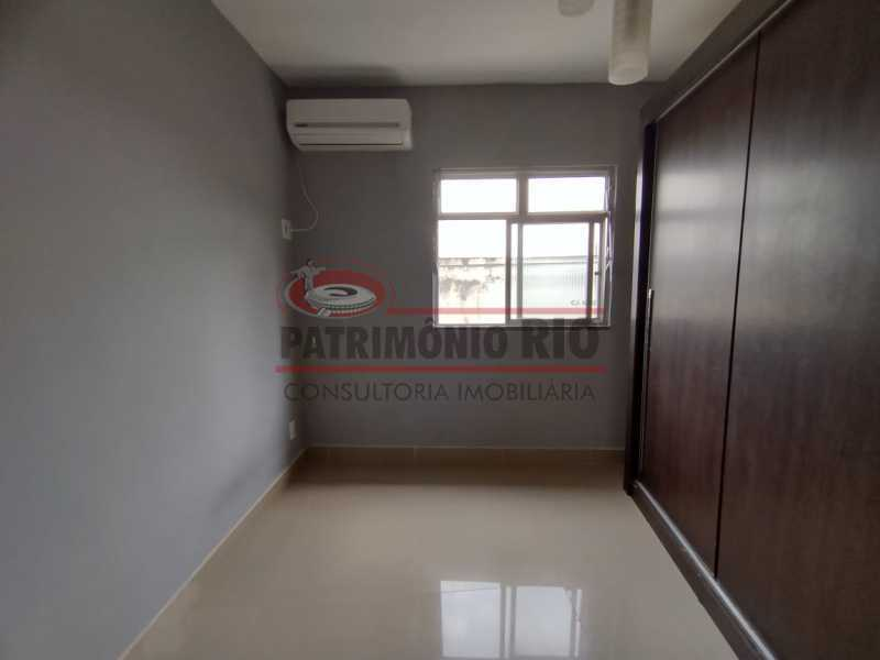 IRP 19 - Apartamento tipo casa com terraço - PAAP24642 - 13