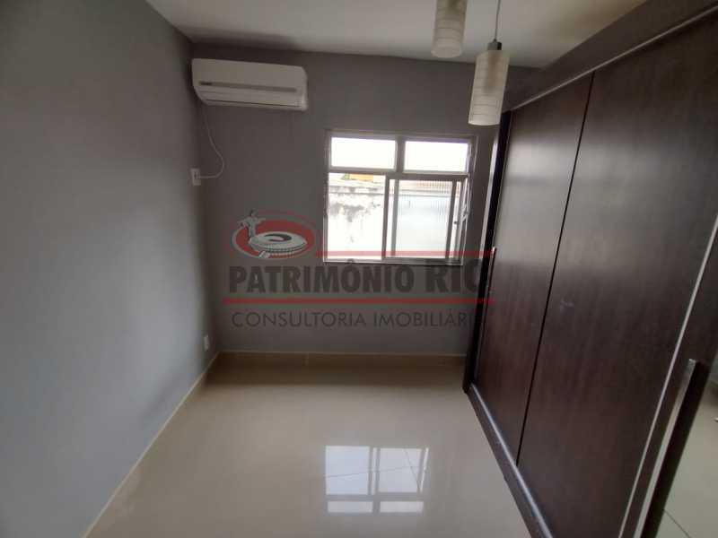 IRP 20 - Apartamento tipo casa com terraço - PAAP24642 - 14