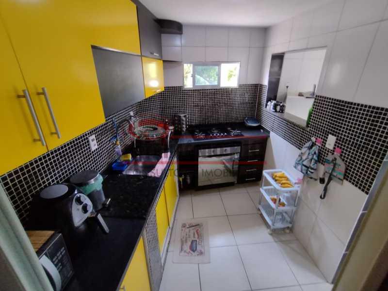 IRP6 - Apartamento tipo casa com terraço - PAAP24642 - 5