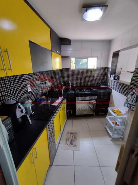 IRP7 - Apartamento tipo casa com terraço - PAAP24642 - 4