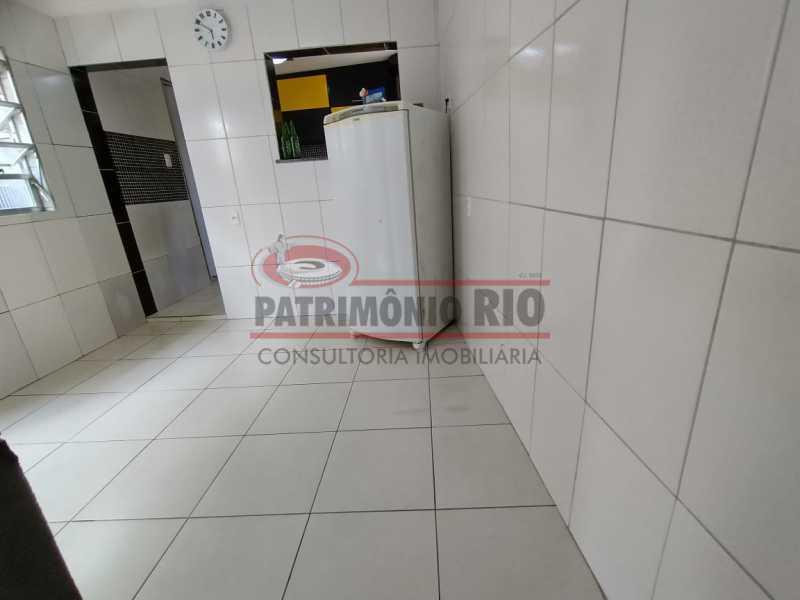 IRP8 - Apartamento tipo casa com terraço - PAAP24642 - 6
