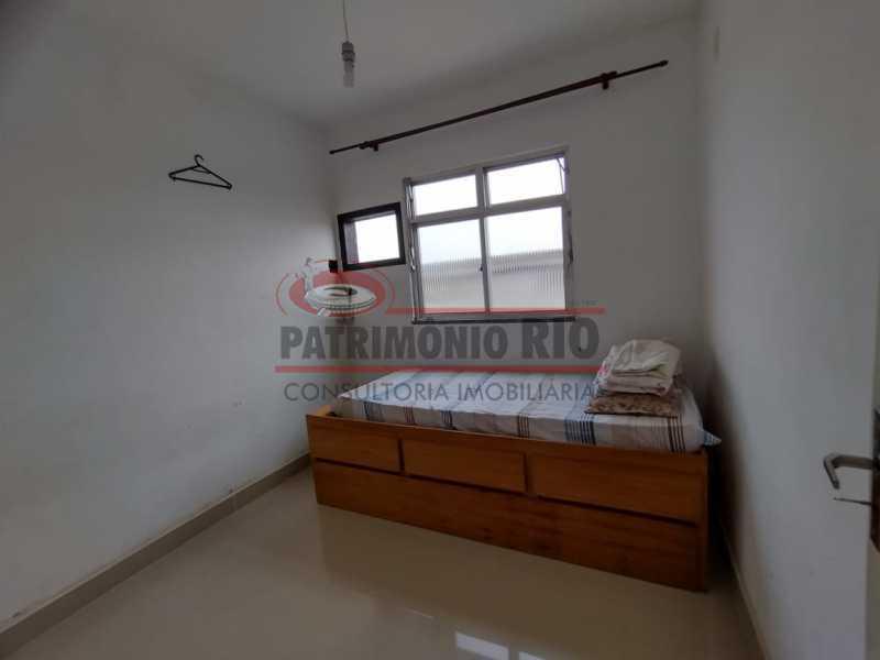 IRP14 - Apartamento tipo casa com terraço - PAAP24642 - 17