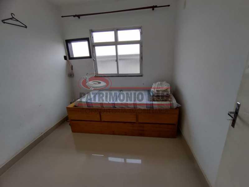 IRP15 - Apartamento tipo casa com terraço - PAAP24642 - 18