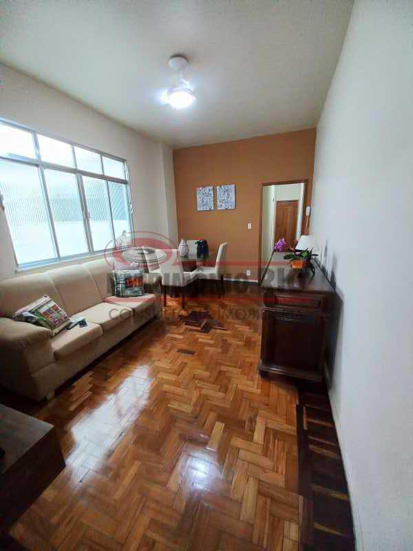 20210921_144210 - Apartamento de 2 quartos em Ramos. Ótima localização! - PAAP24650 - 4