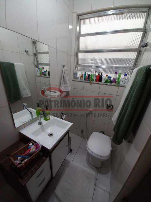 20210921_144024 - Apartamento de 2 quartos em Ramos. Ótima localização! - PAAP24650 - 19