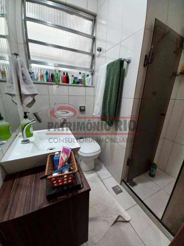 20210921_144016 - Apartamento de 2 quartos em Ramos. Ótima localização! - PAAP24650 - 20