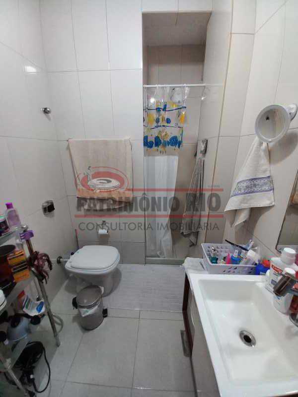 20210921_143905 - Apartamento de 2 quartos em Ramos. Ótima localização! - PAAP24650 - 9
