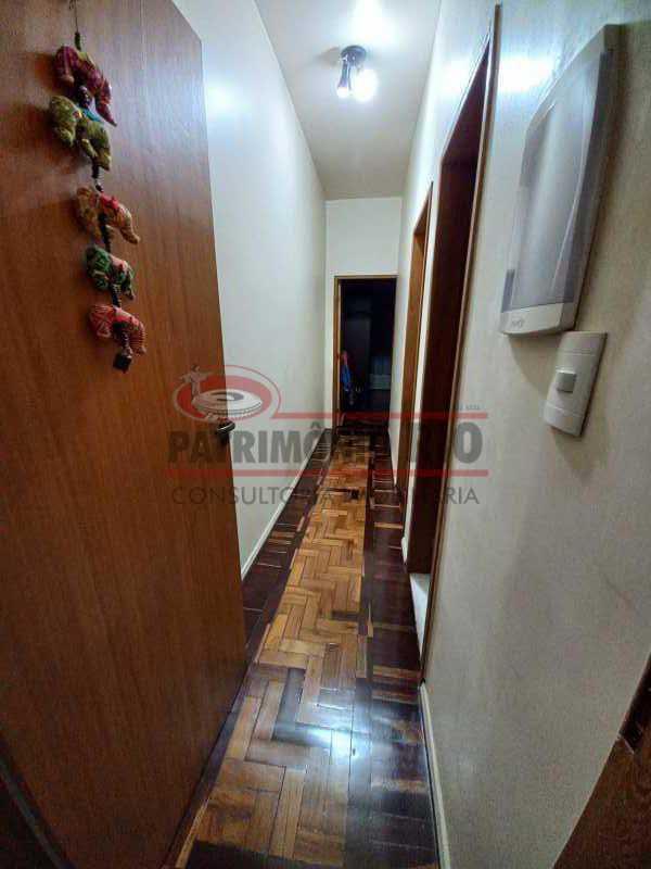 20210921_143840 - Apartamento de 2 quartos em Ramos. Ótima localização! - PAAP24650 - 14
