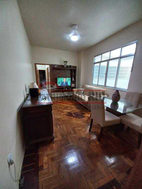 20210921_143813 - Apartamento de 2 quartos em Ramos. Ótima localização! - PAAP24650 - 1