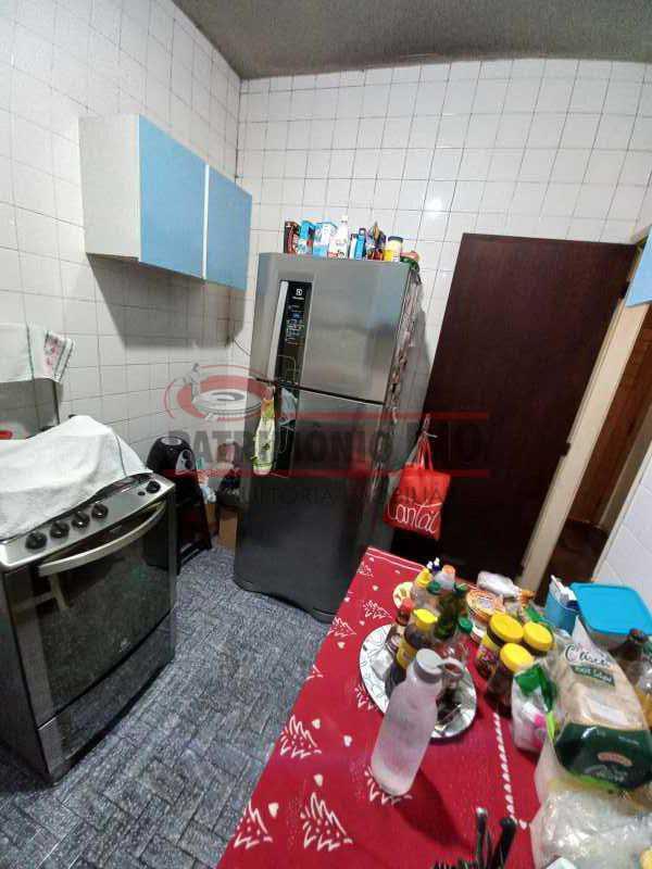 20210921_143747 - Apartamento de 2 quartos em Ramos. Ótima localização! - PAAP24650 - 6