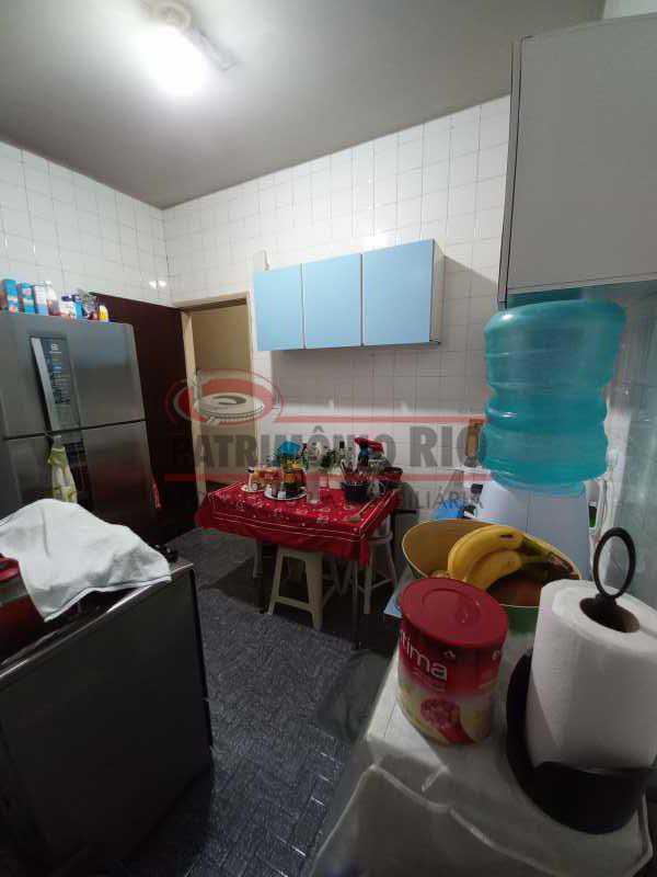 20210921_143742 - Apartamento de 2 quartos em Ramos. Ótima localização! - PAAP24650 - 7